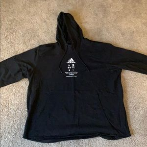 Adidas XXL Hoodie